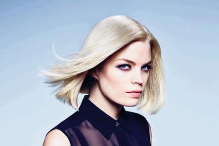 Le blond clair de Schwarzkopf Professional