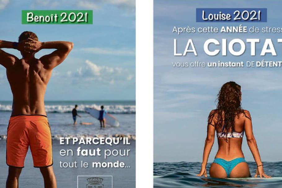 Bons baisers de La Ciotat: string, sex(isme) and sun!
