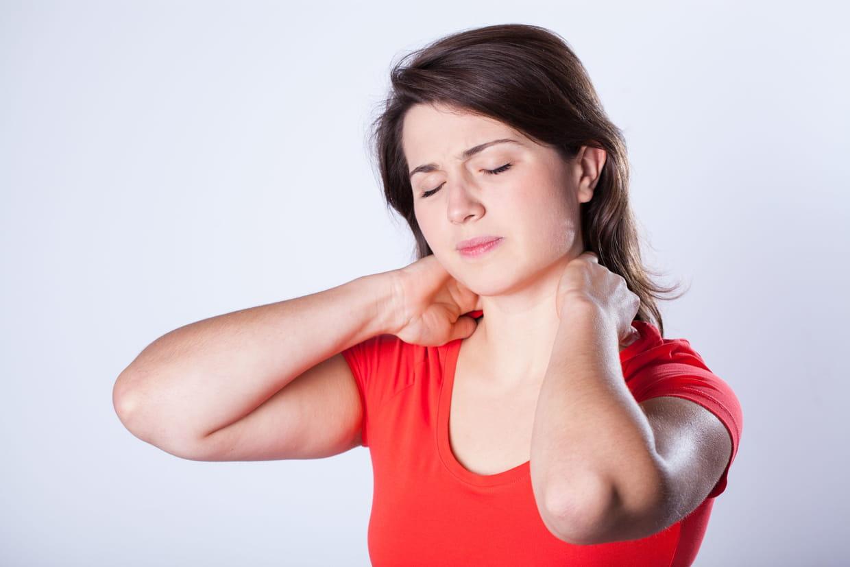 Névralgie cervico-brachiale (sciatique du cou) : durée et ...