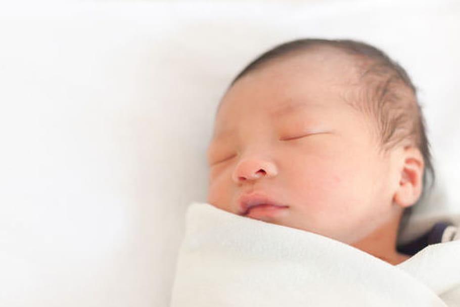 Après son cancer, elle donne naissance au 1er bébé issu d'une congélation ovocytaire