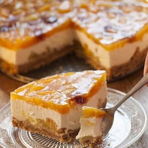 cheesecake vertigo