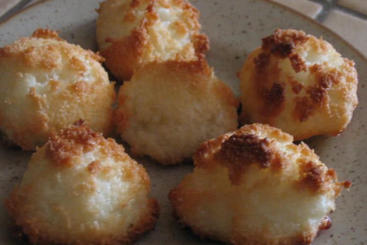 Rochers coco : la meilleure recette