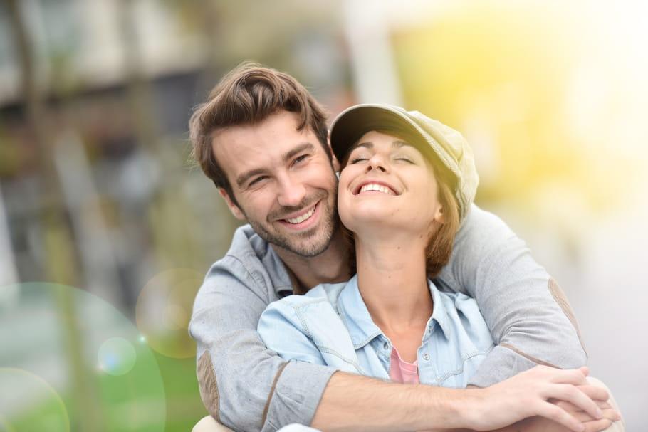 Couple: à chaque problème sa solution avec la smiley attitude