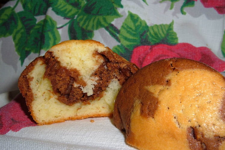 Petits muffins