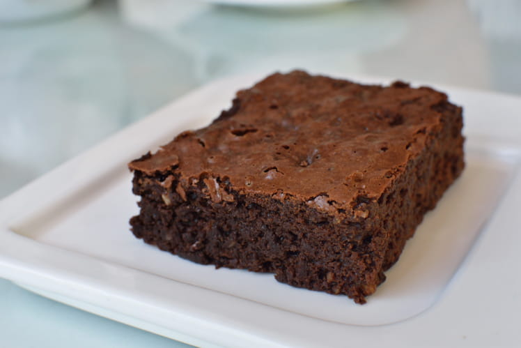 Brownies basiques