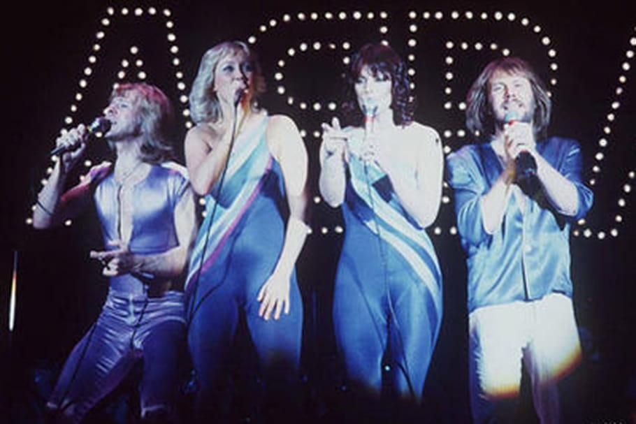 ABBA mania : et maintenant un musée !