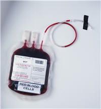 les stocks de sang sont périmables, pensez à aller régulièrement faire vos dons.