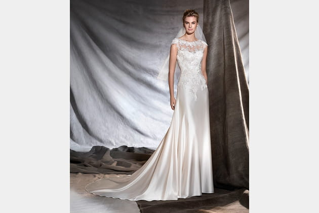 Robe de mariée Odine, Pronovias
