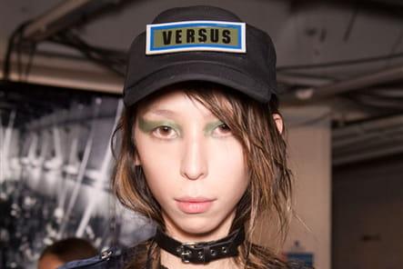 Versus (Backstage) - photo 7