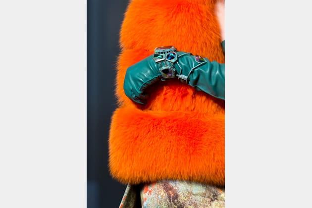 Jean Paul Gaultier (Close Up) - photo 59