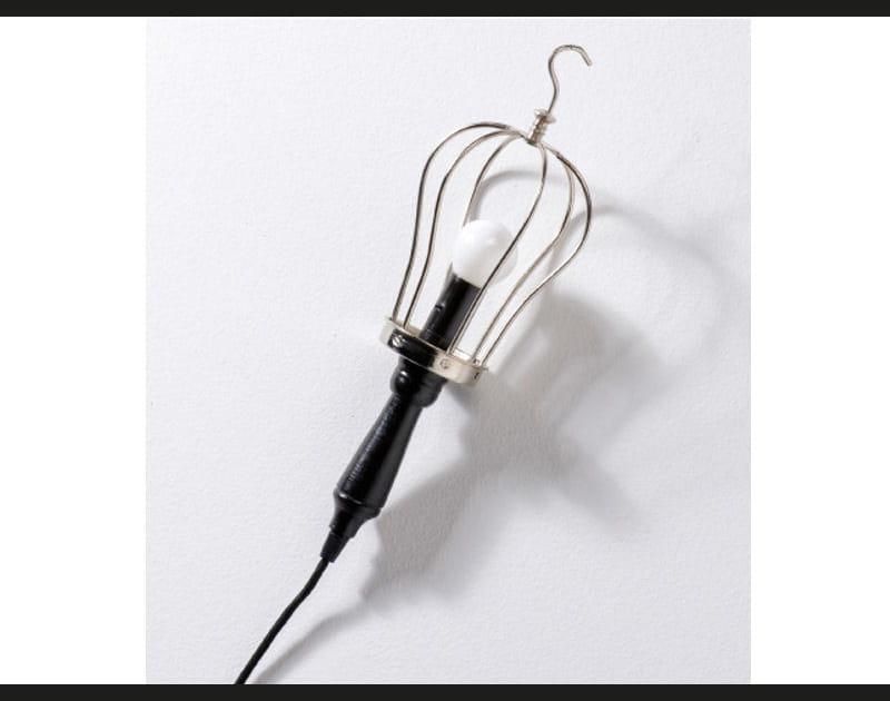 Lampe baladeuse rétro