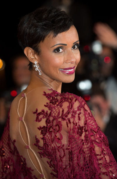 Look beaut cannes 2014 sonia rolland jolie d esse - Coupe courte sonia rolland ...