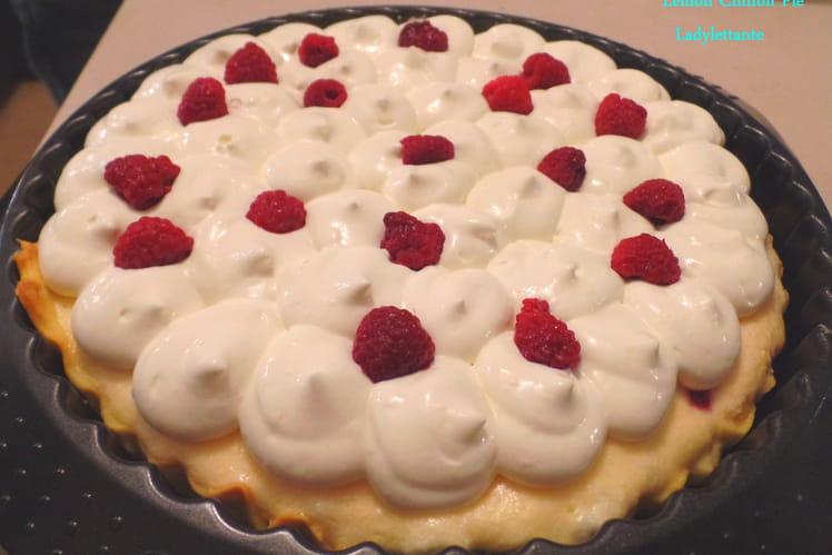 Tarte Lemon Chiffon Pie