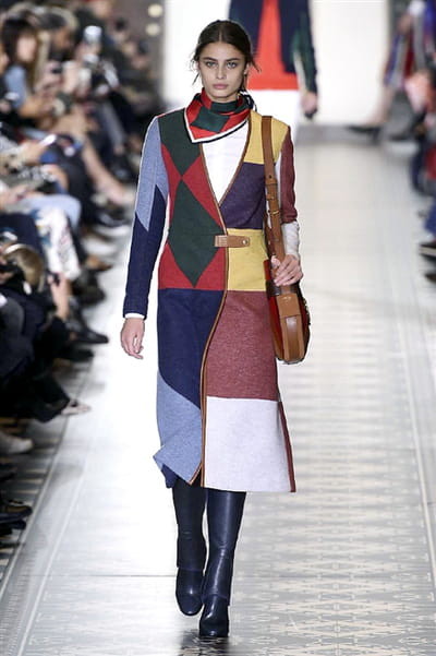 Tory Burch - Automne-Hiver 2016-2017
