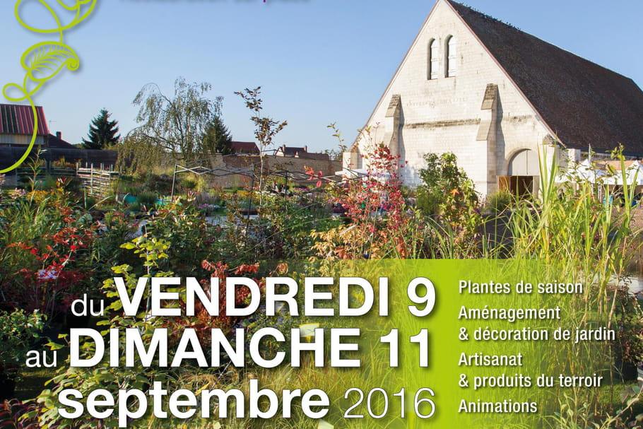 Beauvais voit vert avec ses Journées des Plantes