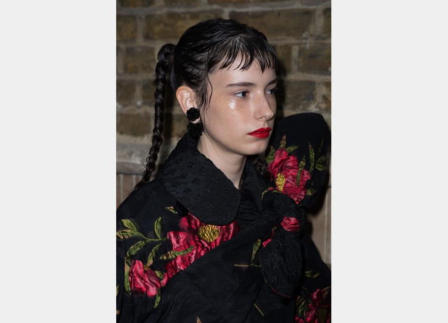 Simone Rocha (Backstage) - photo 20
