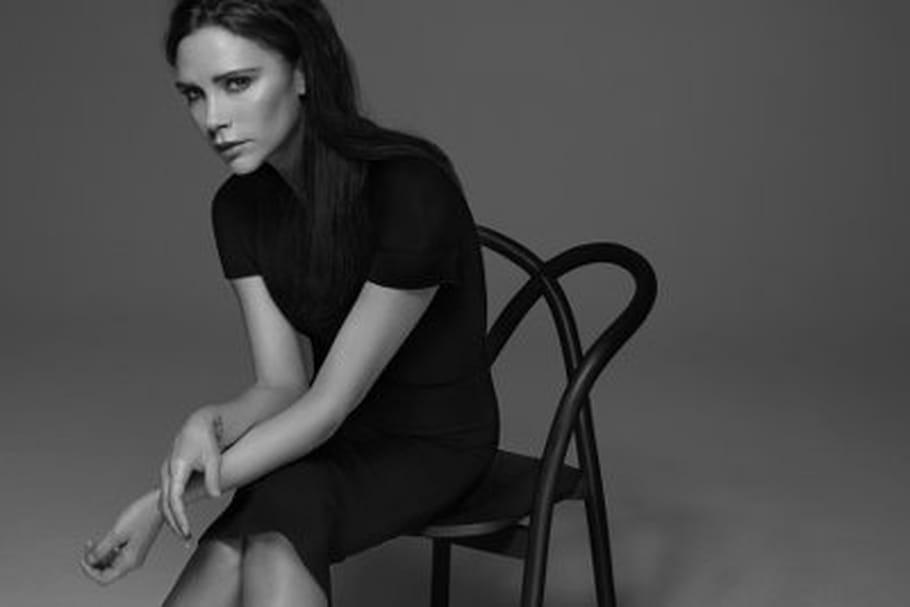 Estée Lauder lance une ligne make-up avec Victoria Beckham