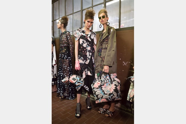 Antonio Marras (Backstage) - photo 36
