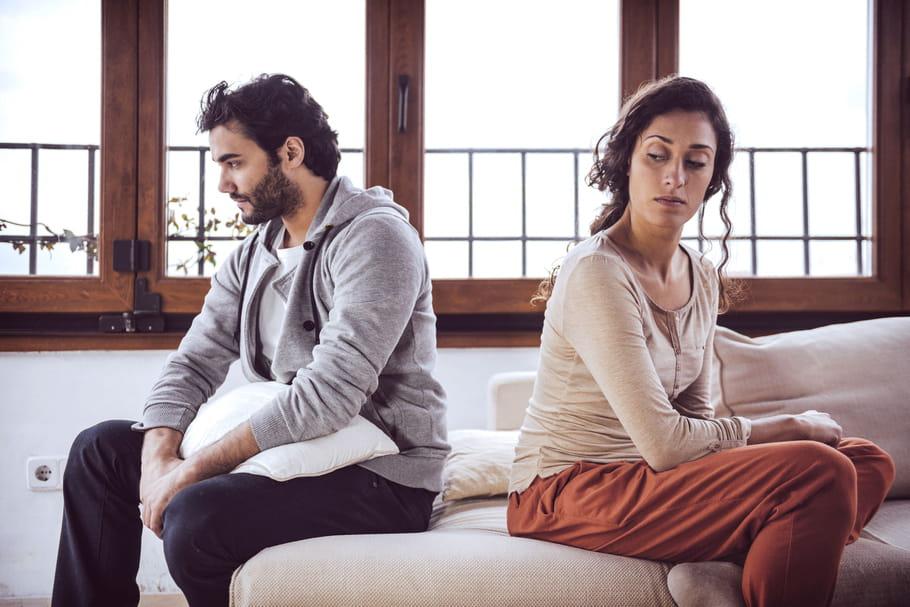 Les tâches ménagères, source de discorde pour les couples