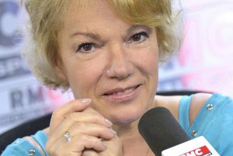 Brigitte Lahaie : la voiture et le sexe