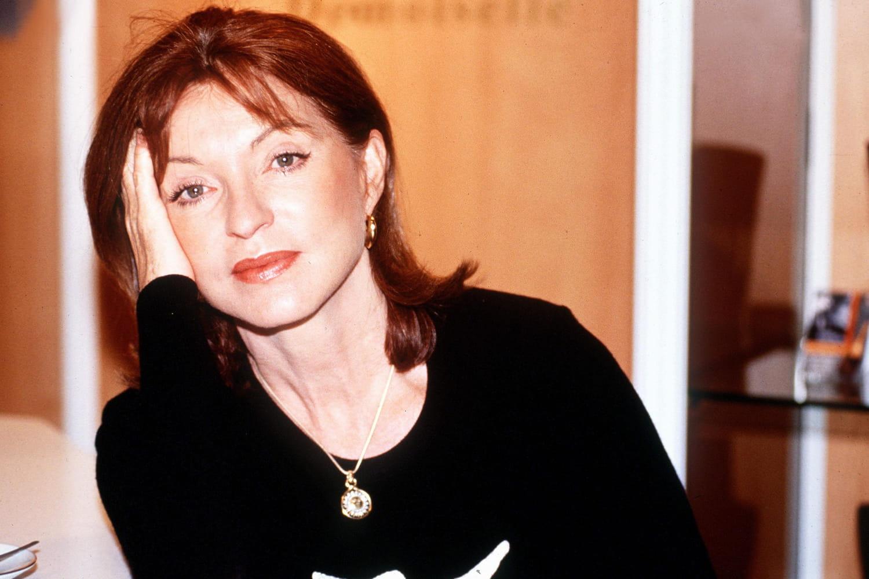 Marie-France Pisier mourait il y a 10ans: Son étrange décès