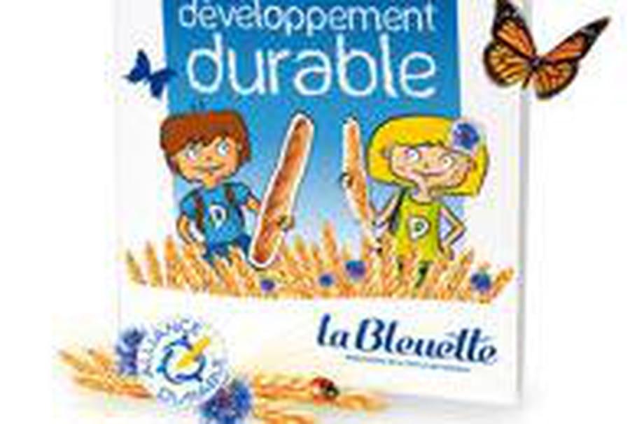 La baguette se mobilise pour le développement durable