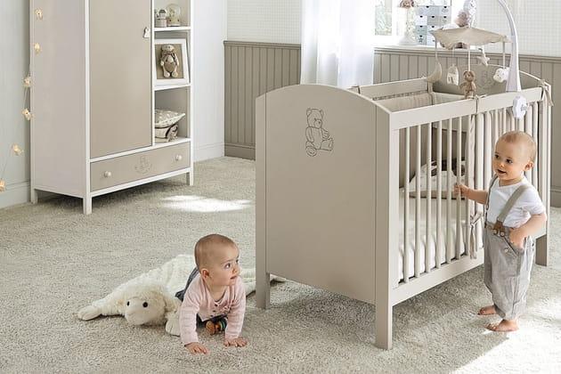 tapis mouton par maisons du monde. Black Bedroom Furniture Sets. Home Design Ideas