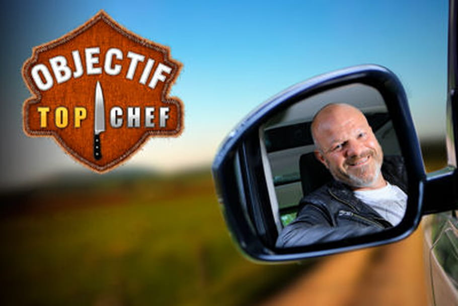 Objectif Top Chef : Philippe Etchebest aux commandes