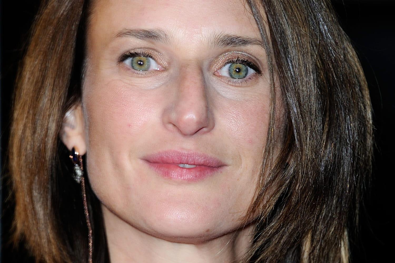 """Camille Cottin: """"J'apprécie l'idée de charmer ailleurs que par ma beauté"""""""