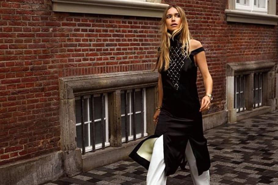 Pernille Teisbaek: la blogueuse au look scandinave ultra-pointu