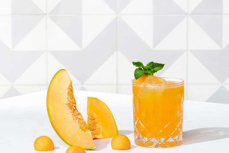 Belvedere Melon