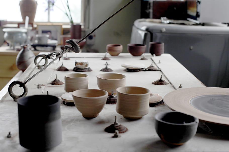 La porcelaine d'Arita s'expose à Paris
