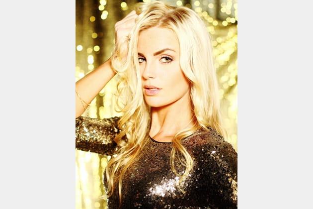 Miss Suède, Paulina Brodd