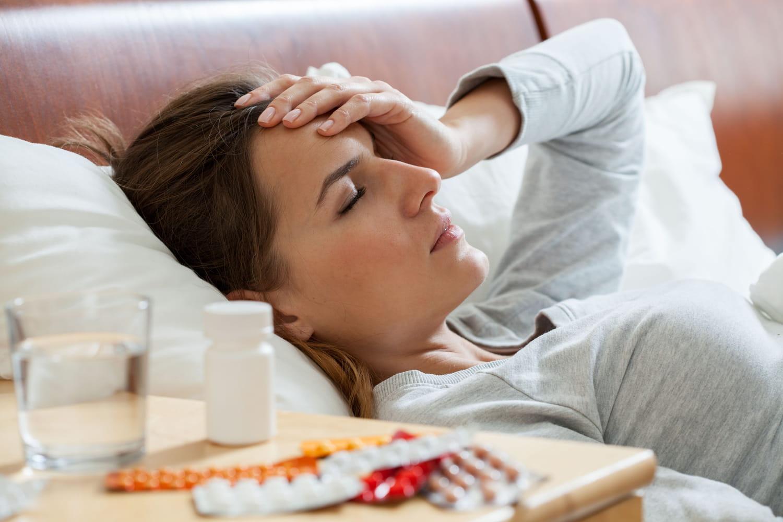 Médicaments pour le rhume: dangers et effets secondaires