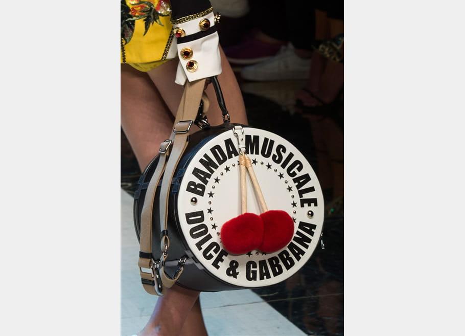 Dolce & Gabbana (Close Up) - photo 6