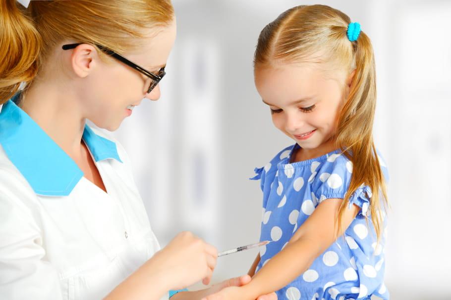 Vaccins obligatoireschez l'enfant: calendrier des dates clés