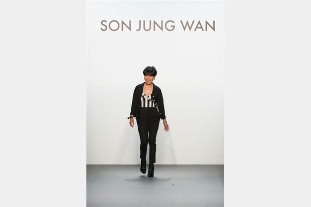 Son Jung Wan - passage 45