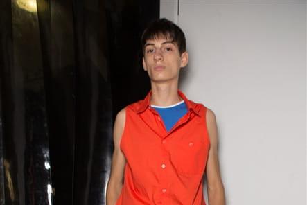 Telfar (Backstage) - photo 6