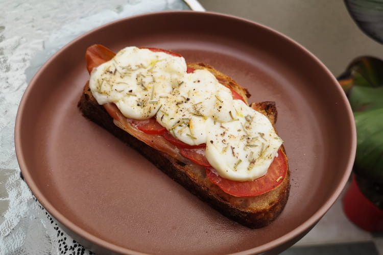 Bruschettas : la meilleure recette