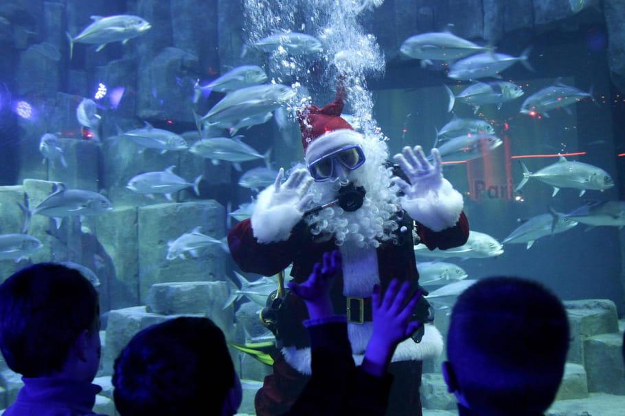 10sorties insolites pour les vacances de Noël