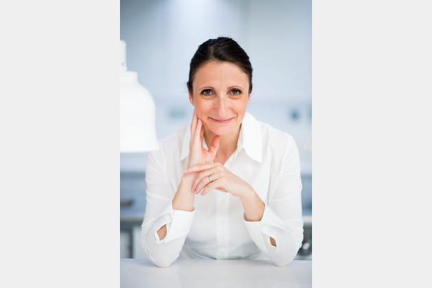"""Anne-Sophie Pic : """"Il faut dépasser le débat féminin/masculin en cuisine"""""""