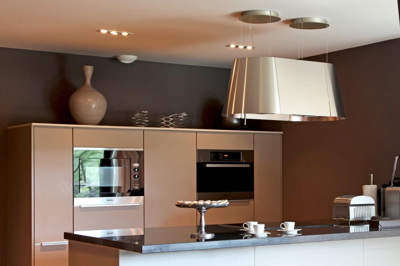 Eclairage Sous Meuble Cuisine Sans Interrupteur comment éclairer une cuisine ?