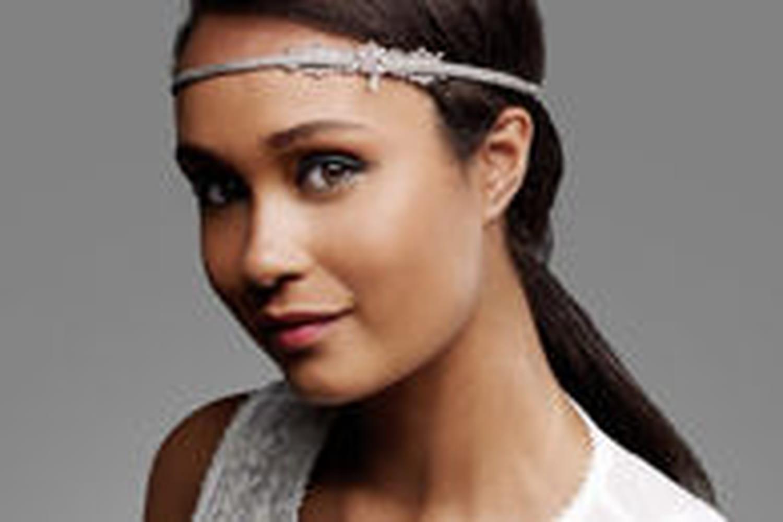 Le headband, un accessoire de cheveux tendance