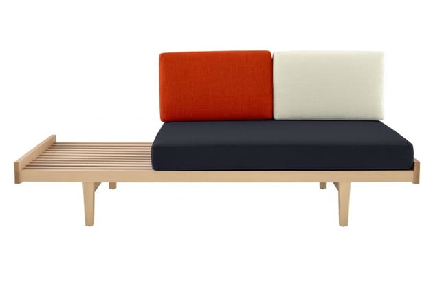 La banquette Daybed