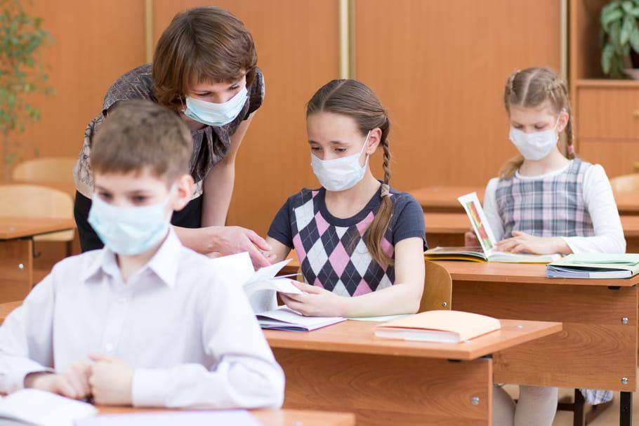 Vaccination des enseignants: mi juin, qui sera prioritaire?