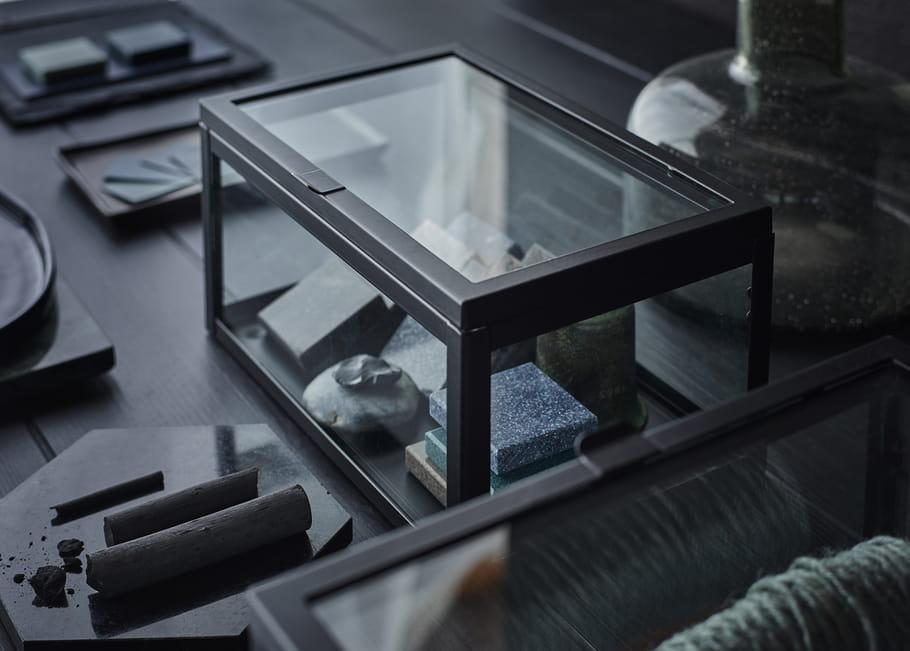 bo te ok nd par ikea jolies bo tes les alli es d co du rangement journal des femmes. Black Bedroom Furniture Sets. Home Design Ideas