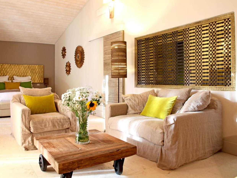 fragrances d co dans maison nature. Black Bedroom Furniture Sets. Home Design Ideas