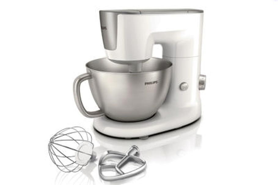 Concours décembre : gagnez des Kitchen Machine de Philips