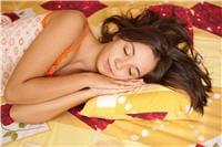attention, pas plus de 30 minutes de sieste sous peine d'être encore plus