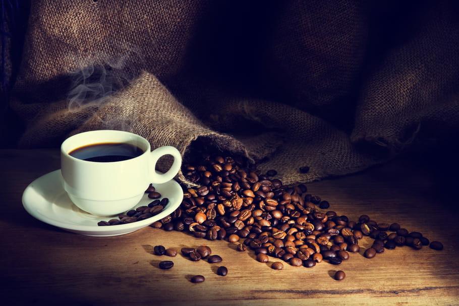 Pourquoi le café est-il laxatif?